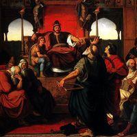 Hogyan festett valójában Attila, a hun király?