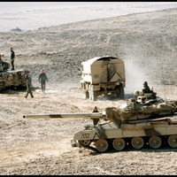 24 éve kezdődött a Sivatagi Vihar hadművelet Irak ellen [50.]