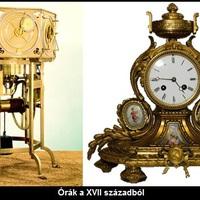 Az óra története [49.]