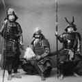 A középkori Japán szamuráj-kultúra [61.]