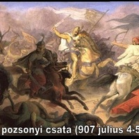 Történelmünk első nagy diadala: a pozsonyi csata (907 július 4-5.) [18.]