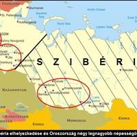 Szibéria érdekességei [44.]