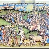 A Hód-tavi csata, az Árpád-kor egyik jelentős ütközete [8.]