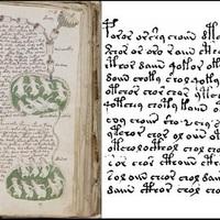 A világ legrejtélyesebb és máig megfejtetlen kézirata [38.]