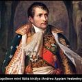 210 éve koronázta önmagát császárrá Napóleon [42.]