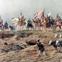 Kalandozó őseink harcai, hadjáratai és élete [9.]