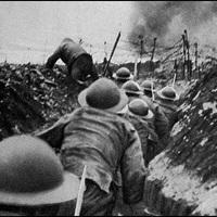 100 éve kezdődött a Somme-i csata [77.]