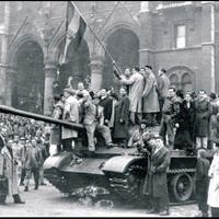 Az 1956-os forradalom és szabadságharc emlékére [33.]