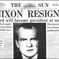 43 éve robbant ki az USA legnagyobb botránya, a Watergate-ügy [55.]