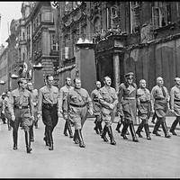91 éve kezdődött a Hitler vezette müncheni sörpuccs [37.]