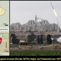 A Gázai övezet múltja és jelene [22.]