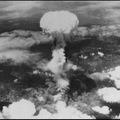 Hirosima, 1945 augusztus 6., az első atombomba ledobása [82.]
