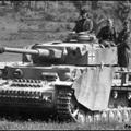 A hitleri német hadsereg páncélosai [34.]