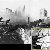 A II. világháborús német összeomlás 8 előzménye és oka [28.]
