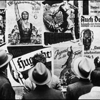 A háború küszöbén, az 1930-as évek Európája