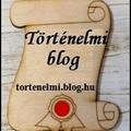 A történelmi gondolkodás és a blog indulása