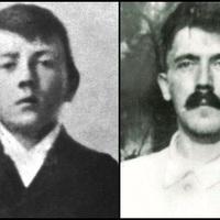 Adolf Hitler ifjúsága és harca az első világháborúban