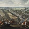 A poltavai csata a történelem egyik legnagyobb ütközete [35.]