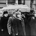A Sztálin halála utáni hatalmi harcok