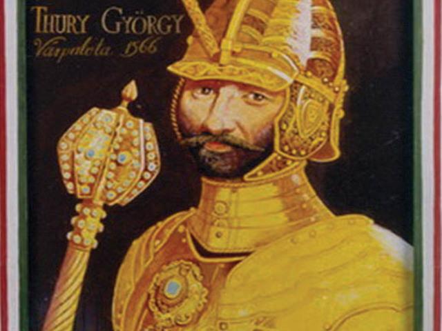 Thury György