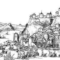 Nándorfehérvár 1440-es ostroma és diadala