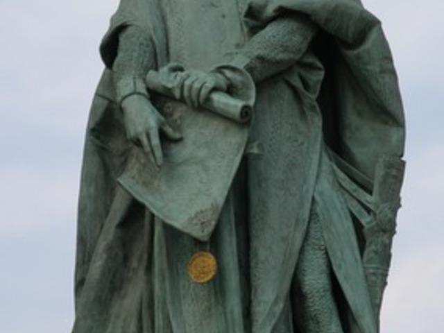 II. András és az V. keresztes hadjárat