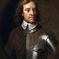 Olivér Cromwell
