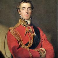 Arthur Wellesley, Wellington hercege
