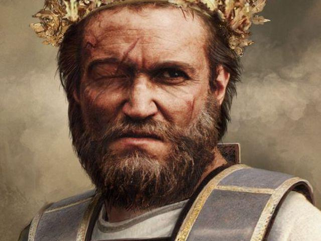 II. Philipposz
