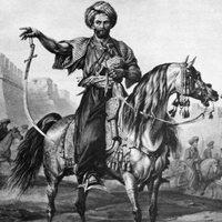 I. Bajbarsz és a mamelukok