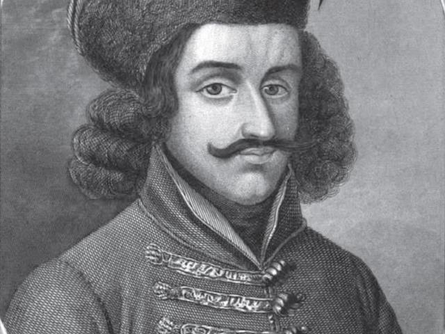 Horogszegi Szilágyi Mihály III. rész