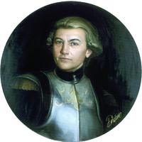 Gróf Benyovszky Móricz