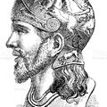 Masszinissza numida király