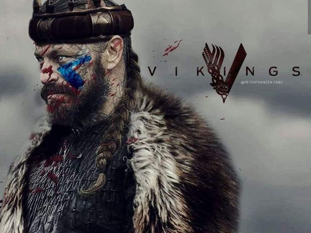 I. (Széphajú) Harald norvég király