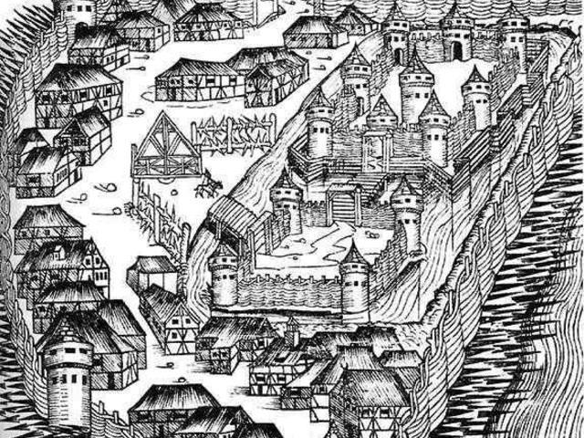 Szabács ostroma és bevétele - 1476