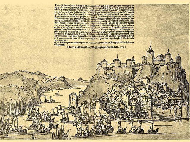 Johannita lovagrend Rodoszon III