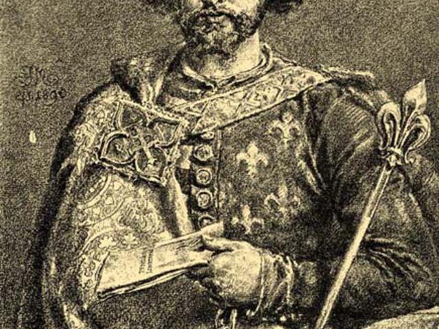 Nagy Lajos első nápolyi hadjárata 1347-1348. I.rész.