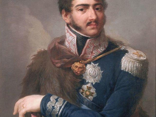 Józef Antoni Poniatowski