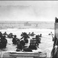 A normandiai partraszállás - 1944 június 6.