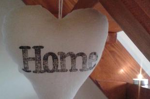 A szeretet otthona