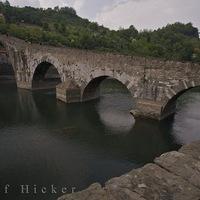 9.nap: Cutigliano - Ponte di Catene