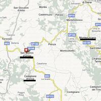 5.nap: Castiglione d'Orcia - San Quirico d'Orcia - Montepulciano