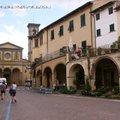 """Lecke a """"vérszívókról"""" - Greve in Chianti, az első kézműves fesztivál"""