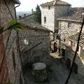 Az első napok Chiantiban - az állásinterjú