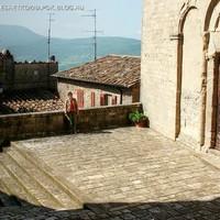 Montecastelli, San Dalmazio és Volterra