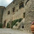 Meleto vára és San Giusto