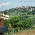 Szárd sajt Toszkánában