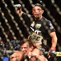 TD|MMA: Aldo a csúcson akar kiszállni, mint GSP