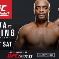 TD|MMA: UFC Fight Night 84: Silva vs Bisping mérkőzések videói