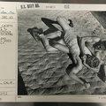 TD HISTORY: Tengerészgyalogos jitsu edzések a második világháború alatt